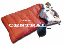 Two Persons Sleeping Bag